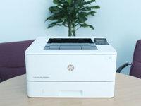 网络打印更便捷 HP LaserJet Pro M403dw图赏