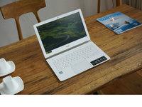 真正的有型是内外都行 Acer蜂鸟S5-371图赏