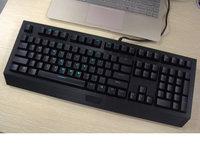 厚重经典 厚积薄发 雷柏V510PRO背光防水游戏机械键盘