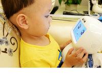 打造儿童趣味学习产品 智小乐智能机器验