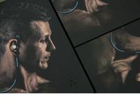 为运动而生  赛尔贝尔D700蓝牙耳机升级版图赏