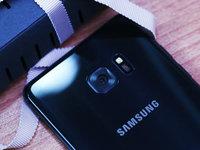 绝美四曲屏 三星Galaxy Note7国行版高清图评
