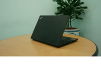 霸气黑色系 ThinkPad黑将S5精美图赏
