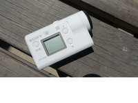 索尼FDR-X3000R媒体交流会现场产品图赏