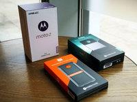 联想Moto Z和摩音、摩电、摩影模块图赏