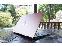 精致优雅 性能更强 戴尔XPS无忌金笔记本美图欣赏