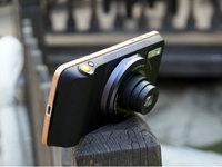 Moto Z摩眼哈苏模块外观和十倍变焦样张图赏