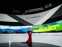 抢先看!TCL高端副品牌XESS家族新贵X1精美图赏