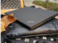 品质商务本的典范品牌 Thinkpad T460图赏