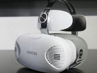 首款搭�d���821�理器VR 酷�_�S意�TG1�D�p