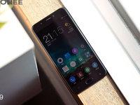 首款双摄像头+柔光自拍手机 金立S9图赏
