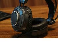 炫酷RGB光谱循环  雷柏VH600游戏耳机图赏