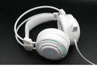 明明可以拼颜值却偏偏靠实力 雷柏VH200S游戏耳机图赏