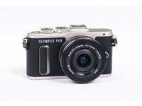 复古自拍微单电相机 奥林巴斯E-PL8相机图赏