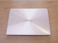 美则美矣而蕙质 全新华硕ZenBook U4000U美图赏析