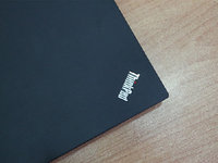 薄得出众 ThinkPad P50s美图赏析