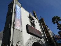TCL CES北美之旅首站:走进中国好莱坞大剧院