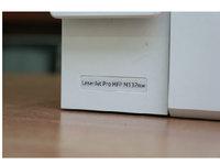 肤白有颜值 惠普M132nw精彩图片赏析
