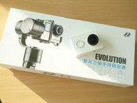将运动相机用到极致!智云Evolution图赏