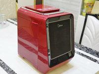 内外兼修 美的无管烘焙面包机TSZ2032开箱图赏