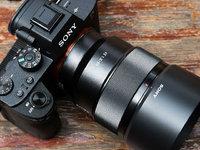 刀锐奶化 索尼FE 85mm F1.8镜头样张赏析