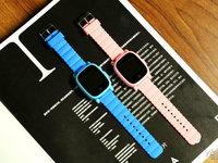 能拍照分享的电话手表 卫小宝K7精美图赏