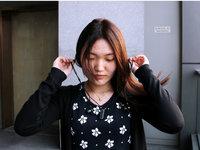 项链式全新装饰设计 mifo i2蓝牙耳机优美图赏