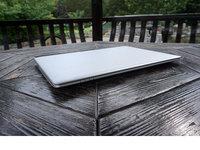 全金属打造 海尔凌越S4轻薄商务笔记本美图赏析