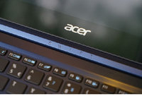 得色看我的 Acer宏碁蜂鸟3全金属轻薄笔记本图赏
