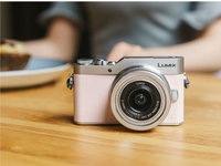 4K美颜新女友 松下Lumix GF9相机样张图赏