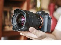 超广视角 索尼FE 12-24mm F4 G镜头外观图赏