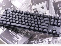 增加蓝牙模式 达尔优EK820双?;�械键盘图�? width=