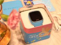 安全守护无羁绊 360儿童智能手表图赏