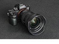 索尼G大师镜头 FE 16-35mm F2.8 GM外观图赏