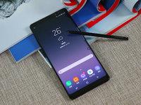 一睹机皇风采 三星Galaxy Note 8图赏