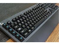 激战从此不束缚 罗技G613无线键盘图赏
