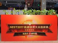 NEST2017荣耀组赛事回顾:5天里的事儿