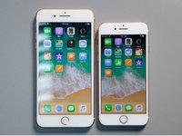 果粉称王 iPhone 8天极第一图赏