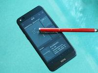 重拾阅读体验 YOTA3双面屏手机高清图赏