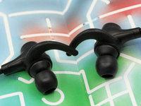 无线神装 雷柏VM300蓝牙游戏耳机图赏