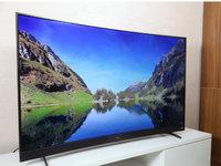 超智慧曲面人工智能电视A880C精美图赏