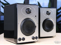 经典再续几近完美 惠威科技H5MKII音箱图赏