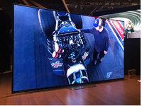 CES2018丨索尼电视新品A8F、X9000F系列图赏
