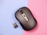 设计精简质感加持 雷柏MT350三模无线光学鼠标上市亮相