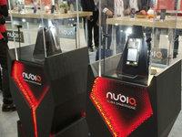 MWC2018:努比亚展台全面开花 智能手机家居样样俱全