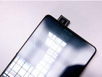 集多项黑科技于一身 vivo APEX™全面屏概念机现场图集