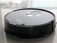 清洁小能手 ILIFE X787智能扫地机图赏