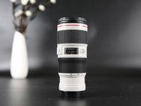佳能EF 70-200 f/4L IS II USM镜头开箱图赏