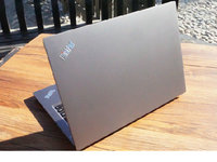 ThinkPad S3锋芒——职场潮人的高颜值办公利器