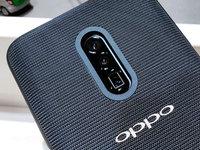 OPPO继续引领手机摄影 10倍混合光学变焦技术成创新大会宠儿